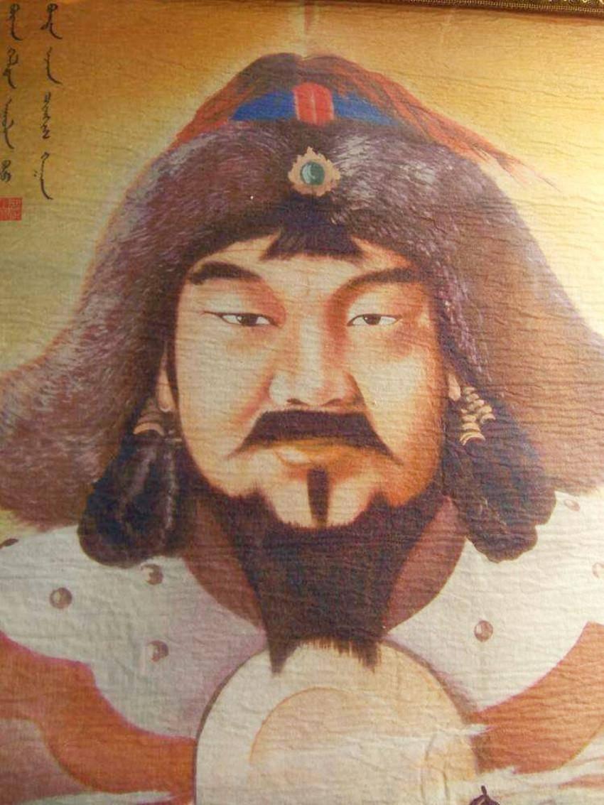 成吉思汗建立的帝国,其辽阔的疆域,如今都包含哪些国家