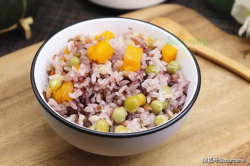 天变冷了,煮米饭时加这18种杂粮,香软可口,尤其长辈要常吃!