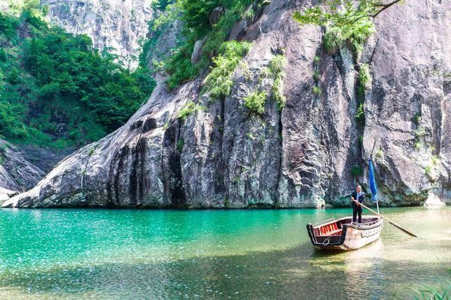「中國第一水」溫州楠溪江一日游攻略,有哪些地方是值得去的呢?