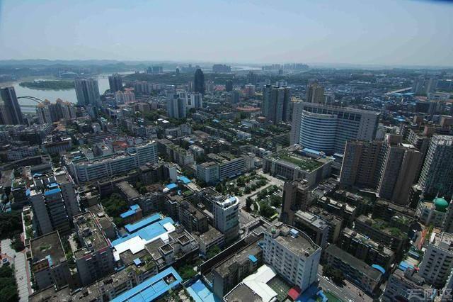 四川省绵阳市的2020年前三季度GDP出炉,国内排名会有怎样变化?
