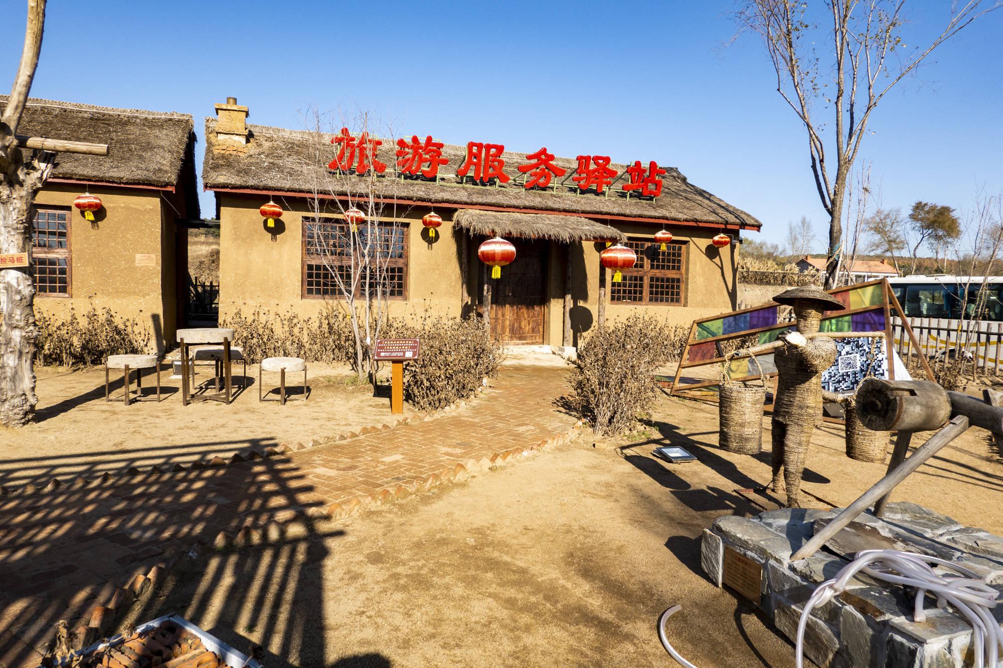 看看长春的新农村,宜居宜游风光如画,4个美丽乡村承包诗意秋天