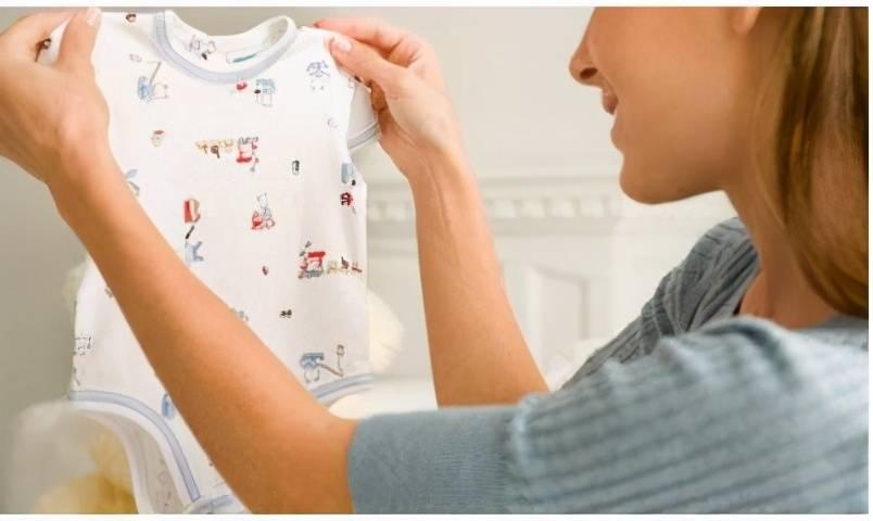 只会给宝宝买买买,你买对了吗?附0-12个月宝宝穿衣指南
