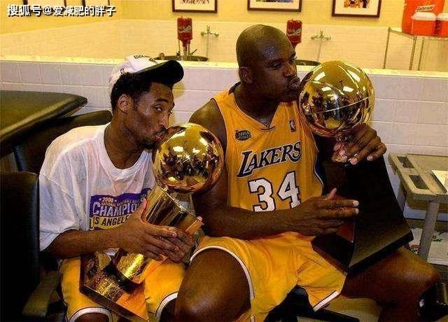 乔丹时代后,真正统治过NBA的巨星只有四个人!詹姆斯上榜!