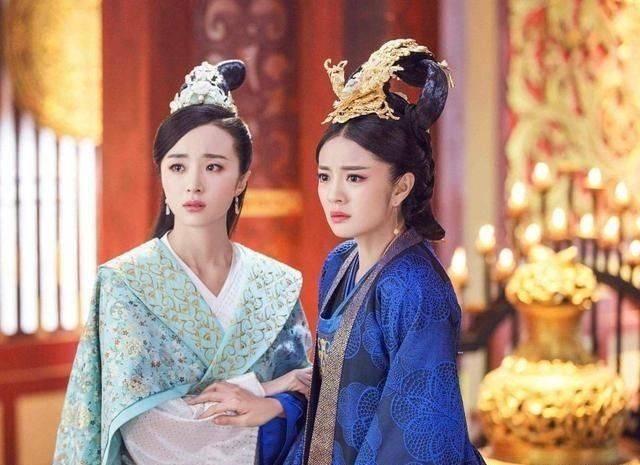 杨广的母妃宣华夫人到底有多美?杨广不顾天下人