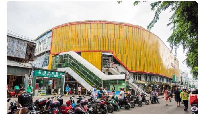 中国最特别的菜市场,位于三亚和厦门,现已成为网红景点