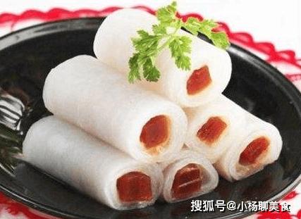 萝卜新吃法,不炖不炒,酸甜可口,开胃解腻,待客很抢眼
