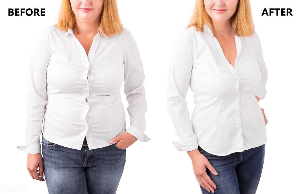 减肥问答:流汗越多,减肥速度越快?健身是把脂肪变成肌肉?