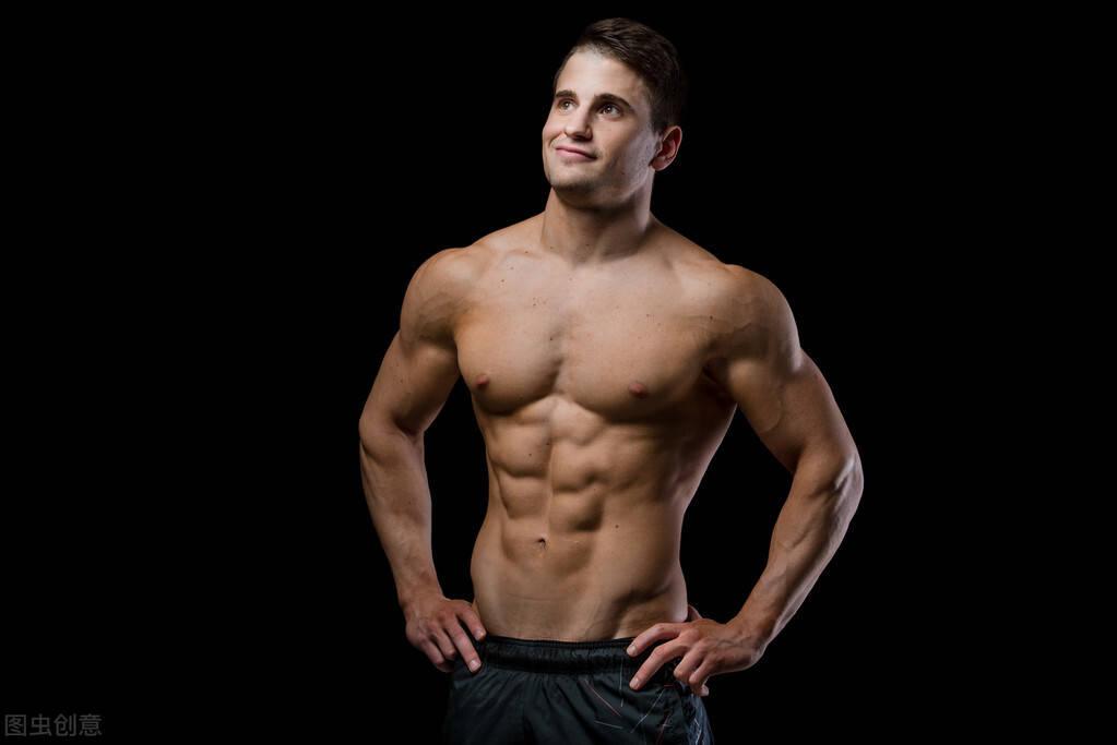 怎么练出腹肌?先减脂再虐腹,3个月帮你练出迷人腹肌!