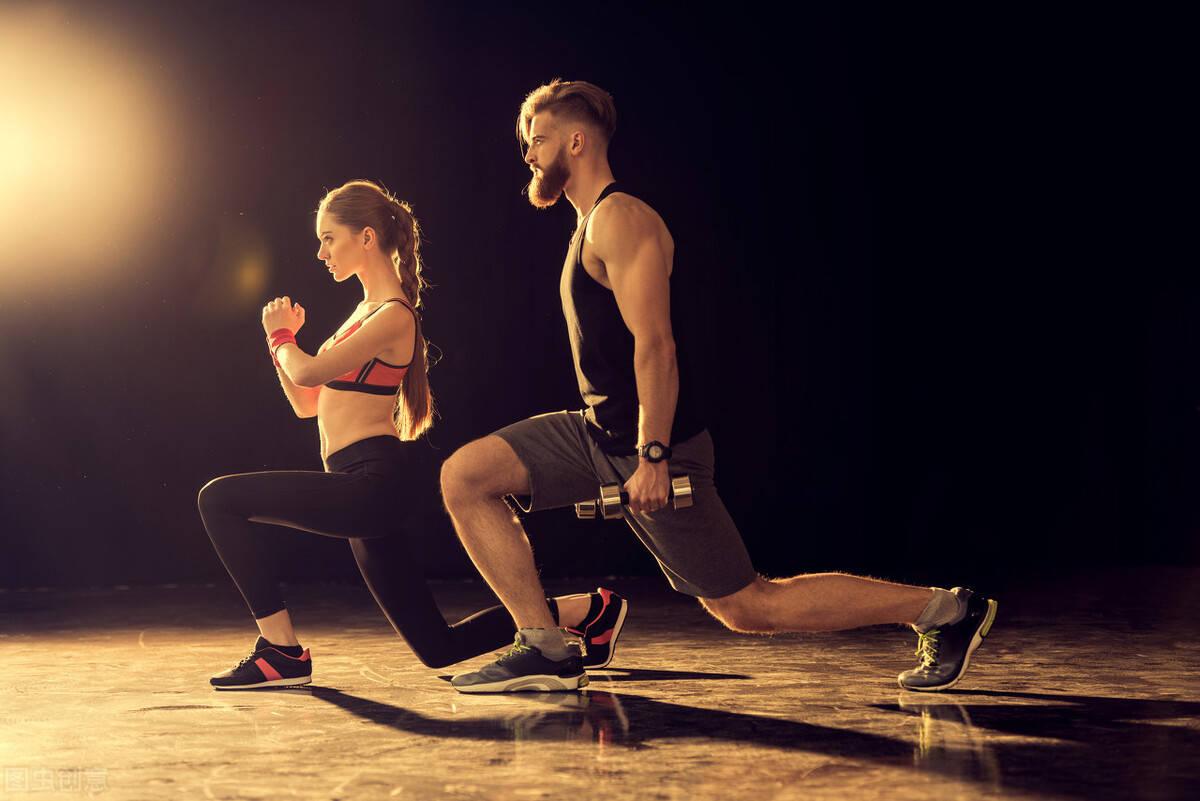 健身运动有哪些项目?怎么选择适合自己的运动?