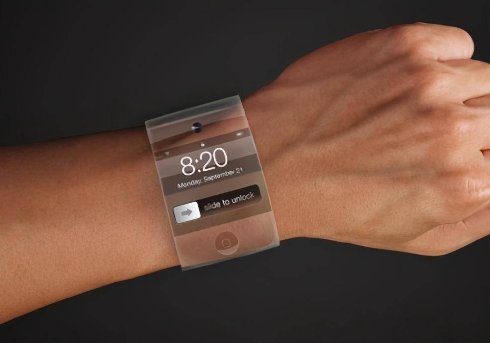 原创             比手机更有戏的是可穿戴设备,看似血海却仍有市场