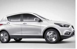 原一汽新君牌D60配置已全面升级,重新配备丰田新发动机