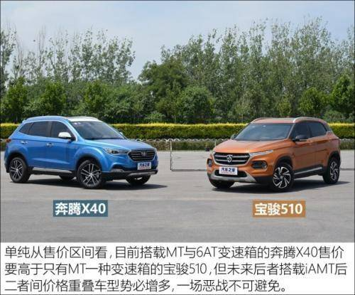 原两款SUV动力好,价值高,四缸发动机6AT