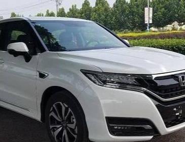 本田这款SUV曾扬言要打垮汉兰达,上市以后焉了
