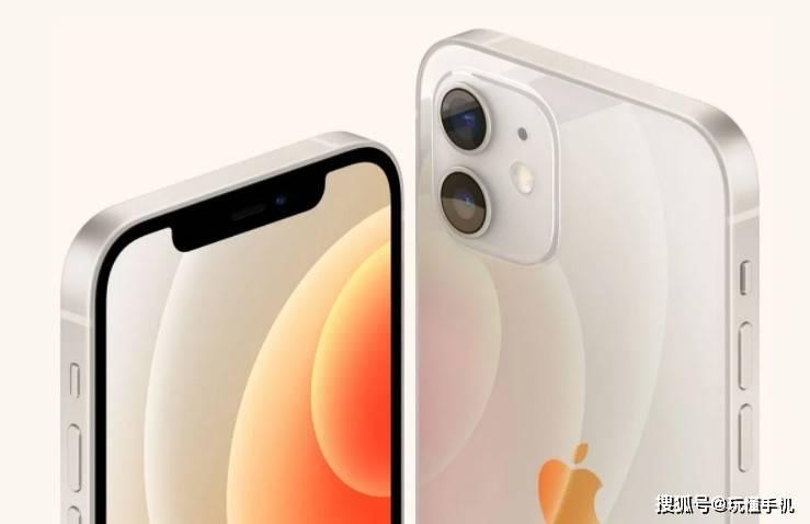 原创             苹果iPhone 13 在夜间拍照方面可能会更加出色
