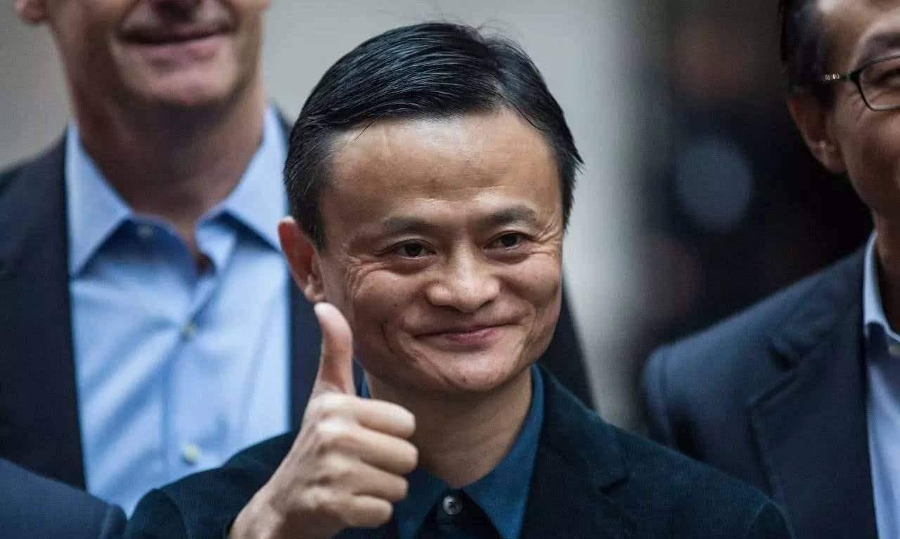 我们都小看马云了!一夜蒸发6000亿后,他依旧还是中国首富