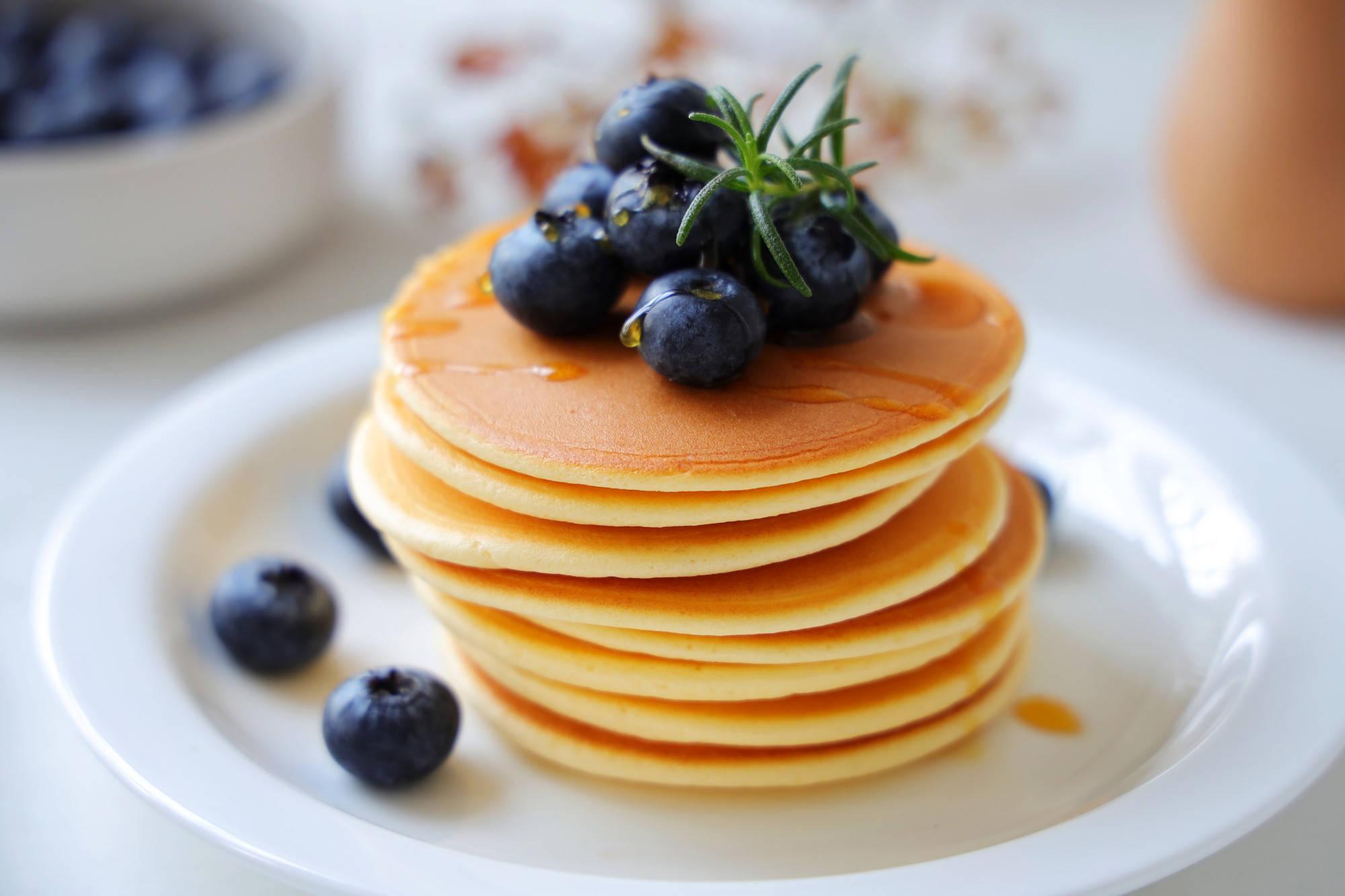 早餐只要有它,孩子就不挑食,不加油不加泡打粉,松软好吃!