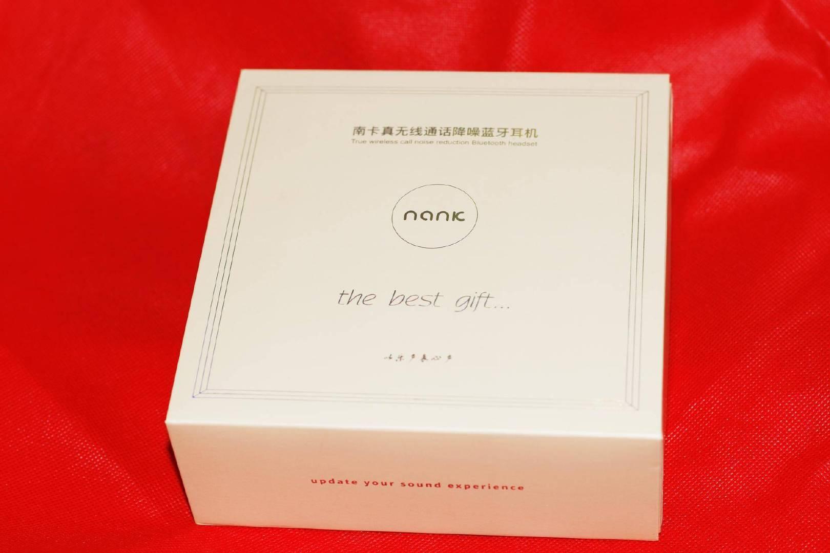 南卡罗来纳州Lite Pro蓝牙耳机拆包评测,高通3040和蓝牙5.2带来全新体验