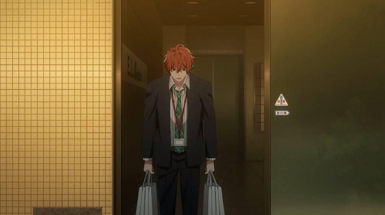 《催眠麦克风》最惨打工人:功劳都归上司锅却全是他背 还被人陷害成杀人凶手