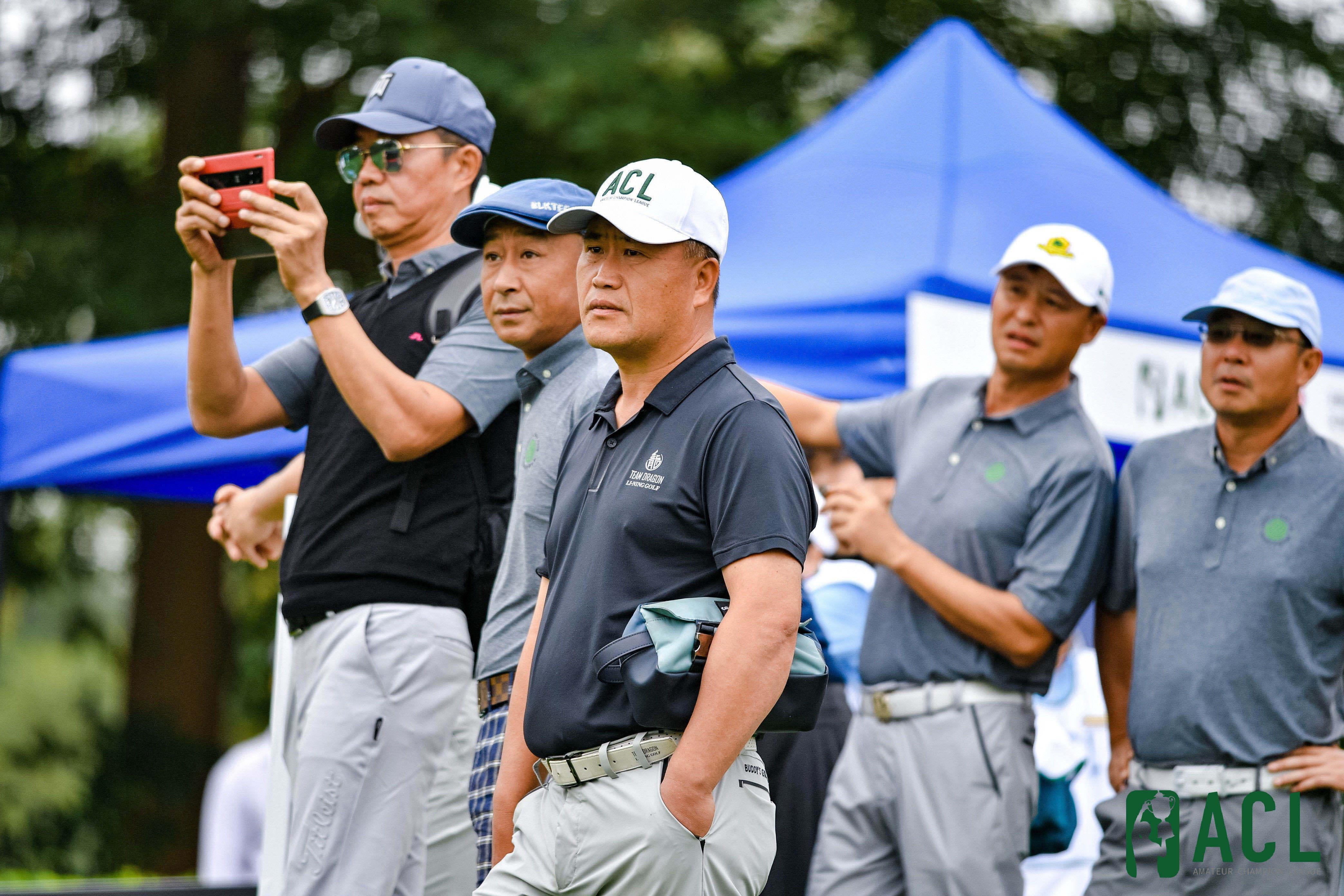 2020全国业余冠军队挑战赛次轮 北京友朋冲刺卫冕
