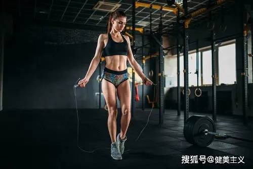 真相预警!萝卜腿、胃下垂、还会瘦胸,网红跳绳还能不能行了……