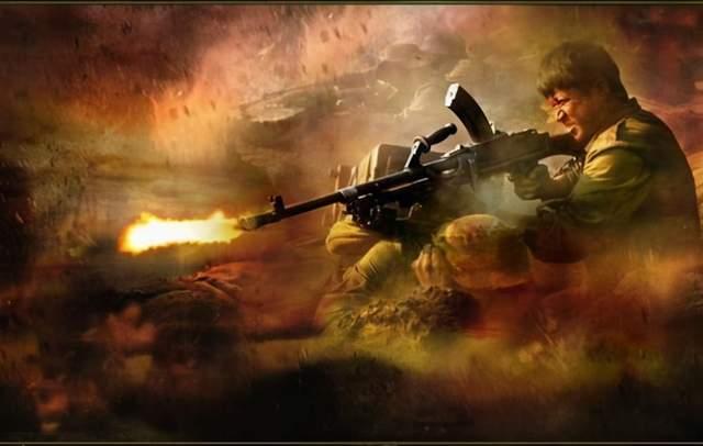 原创   抗美援朝:美国始终不明白,为何美军1个师打不过志愿军1个营?    第4张