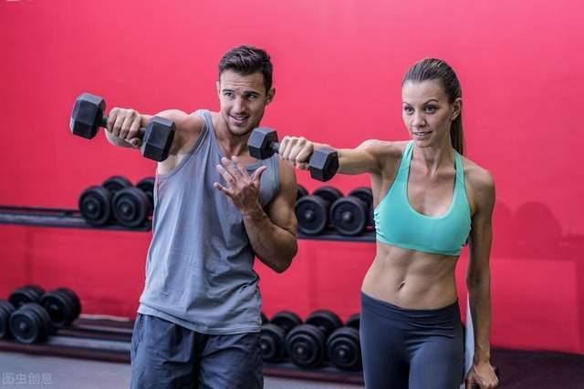 减肥,为什么要坚持力量训练,除了加快燃脂,还有什么好处?