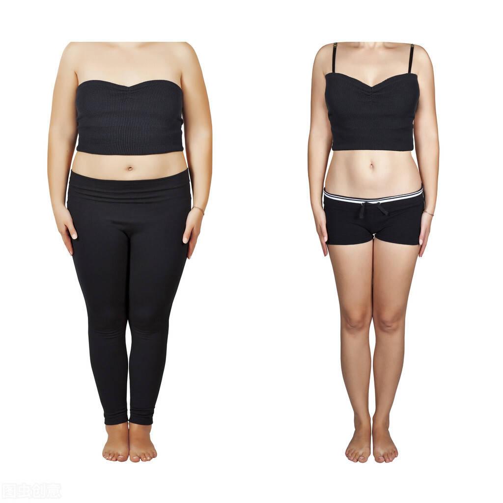 提高身体代谢的4个方法,让你养成易瘦体质,慢慢瘦下来!