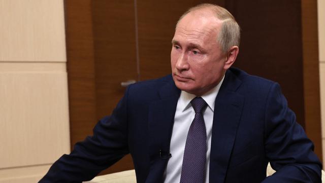 普京谈纳卡:亚美尼亚早就该宣布停战,总理帕欣扬并不是卖国贼