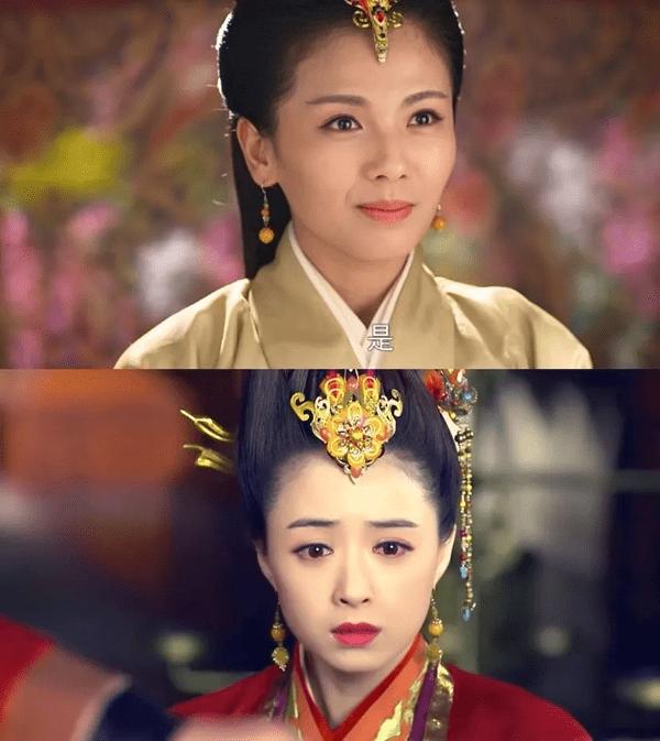 杨紫零点发文为乔欣庆生,昔日欢乐颂五美,只剩她俩还有真友谊了