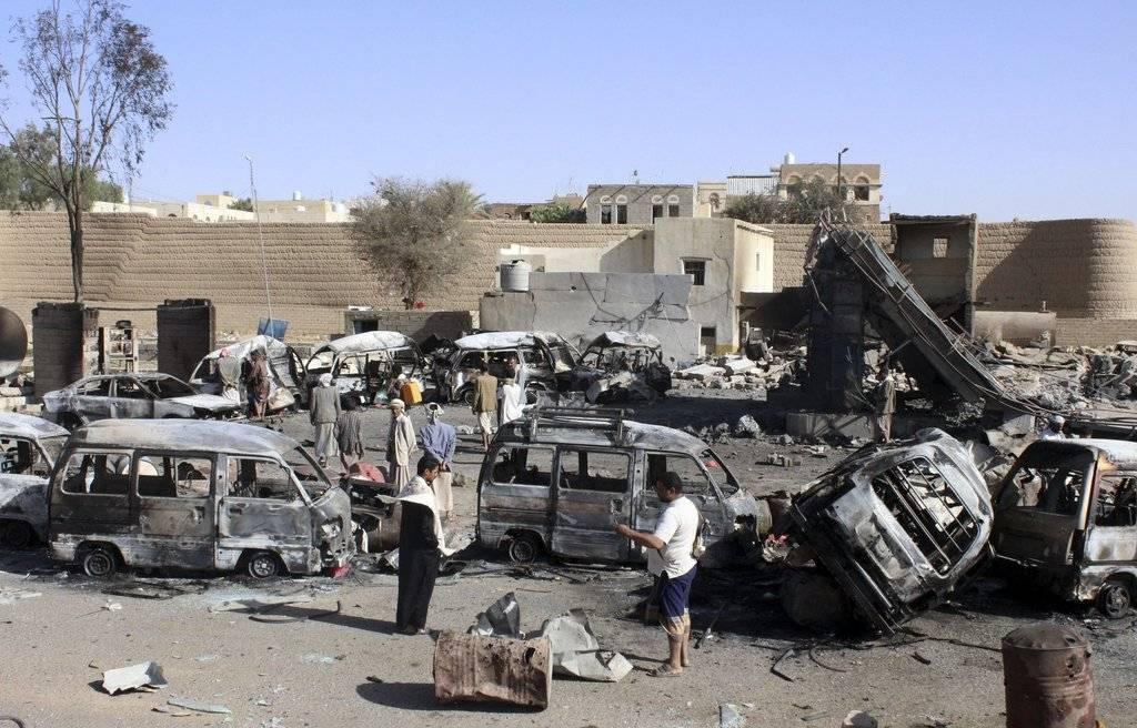 沙特联军遭导弹进犯,专家推售红旗系列防空预警系统