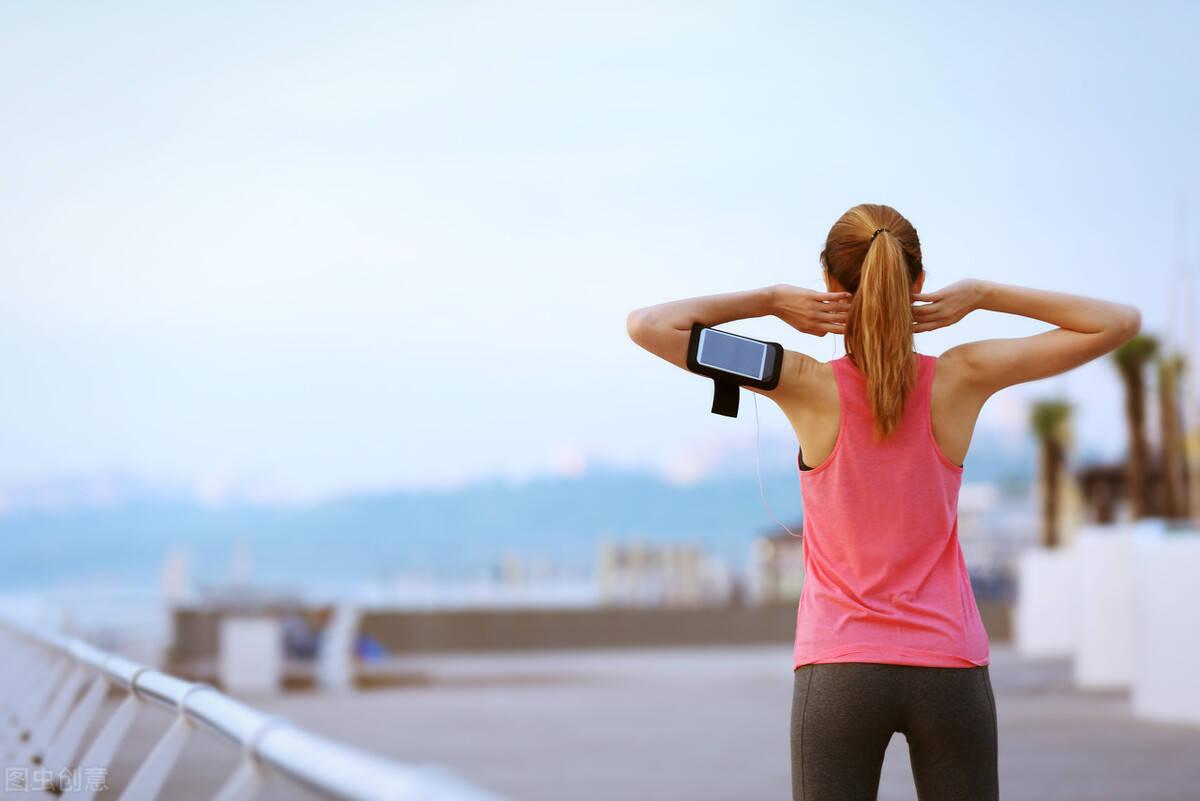 人为什么要运动?生命在于运动!坚持健身会带来多个好处!_身体