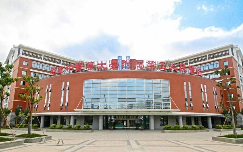 厦门医院排行_福建八大医院排名:省会福州拥有一半,泉州和厦门各有两家上榜