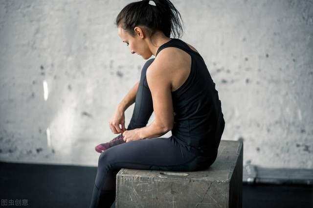 这些健身小知识,让你健身路上走得更顺畅,少入雷区!