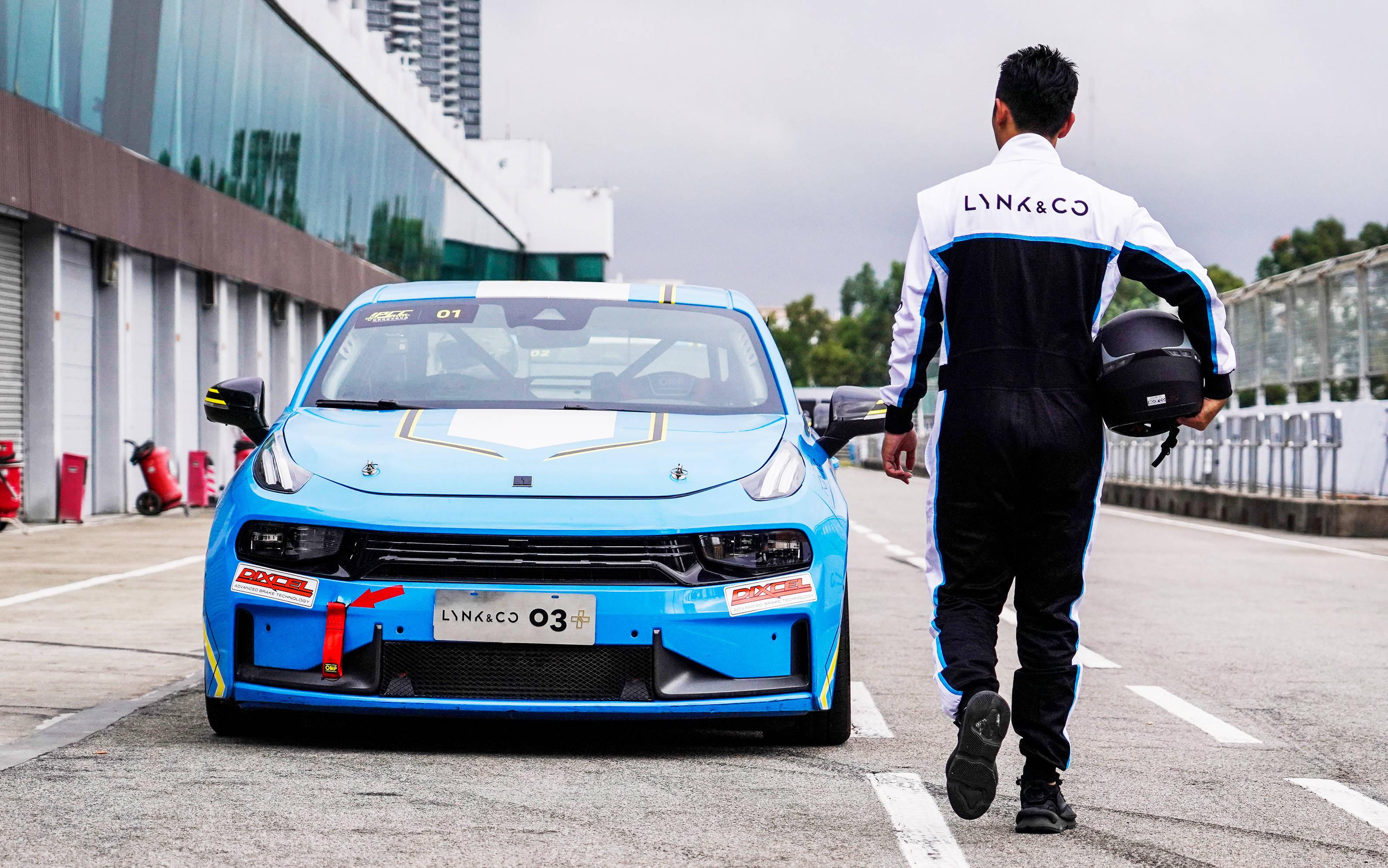 中国人终于有自己的汽车文化了!