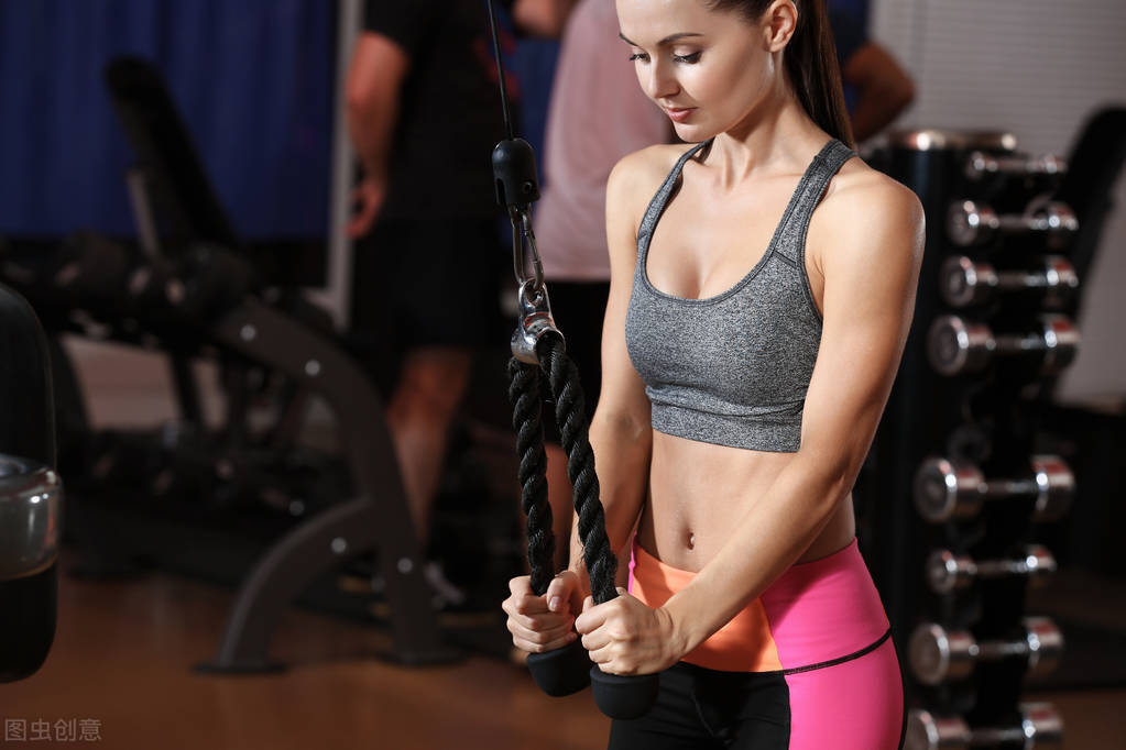 """这几种""""没卵用""""的健身行为,越练越伤身,还浪费时间"""