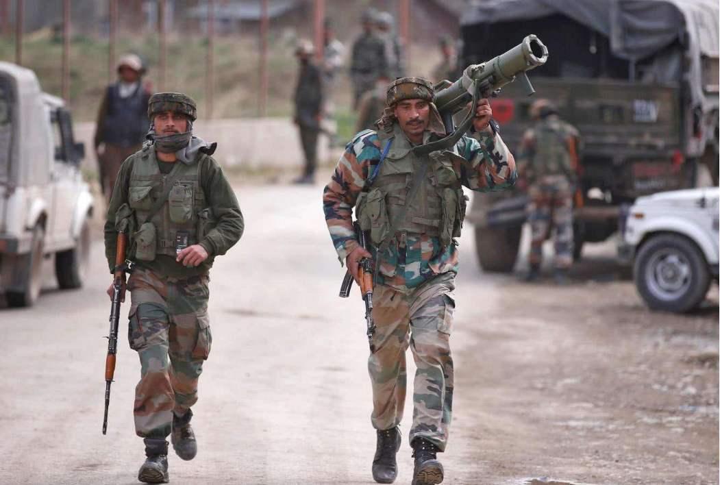 不满全球军事实力排名结果,印度自己搞了一份榜单,内容让人发笑