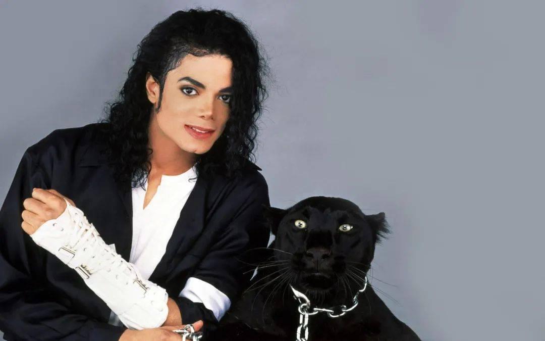 33年前,迈克尔·杰克逊在中国农村,度过了特殊的一天