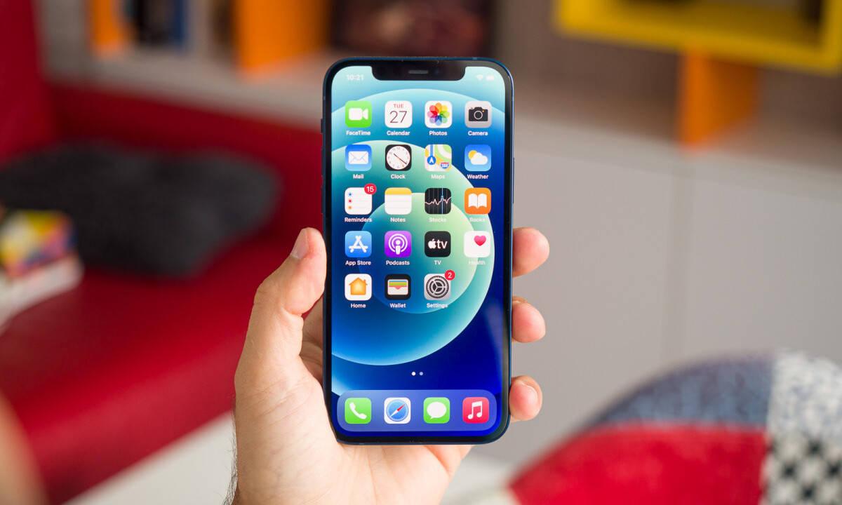 苹果手机OLED频闪辣眼?赶紧设置下这个,不麻烦,还有点好用