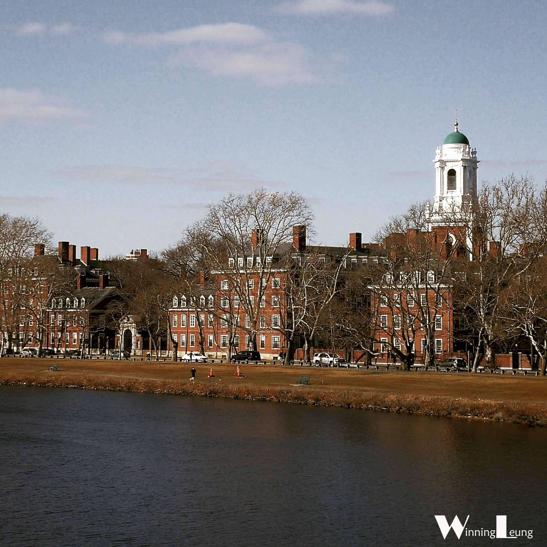 原创             【波士顿】名校打卡,哈佛大学伯克利难停车苦寻咪表