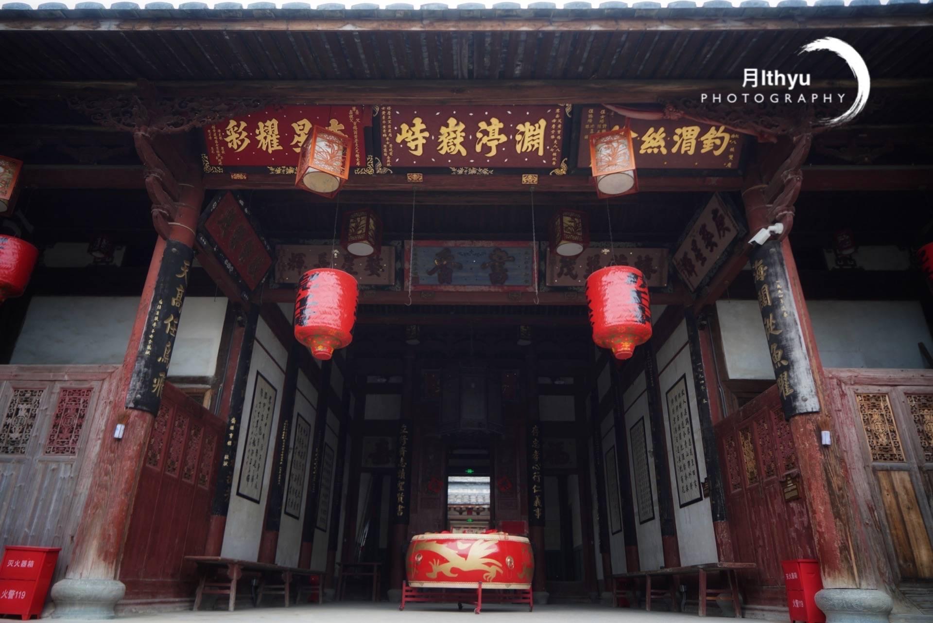 """原创             隐藏在福州""""民间故宫"""",历史悠久,曾是""""康熙王朝""""的取景地"""