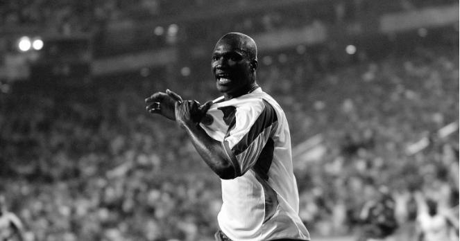 哀悼!塞内加尔传奇球星迪奥普因病去世 年仅42岁