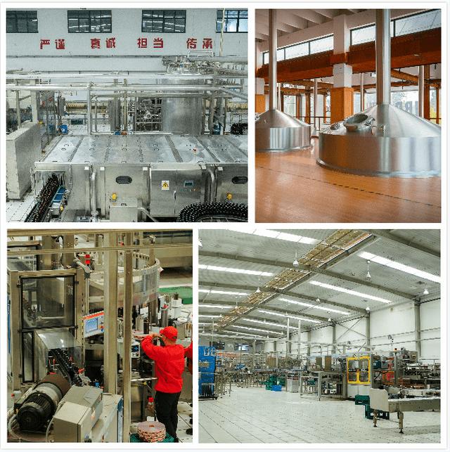 优布劳精酿啤酒2020打造超级赛道成就旗舰产品