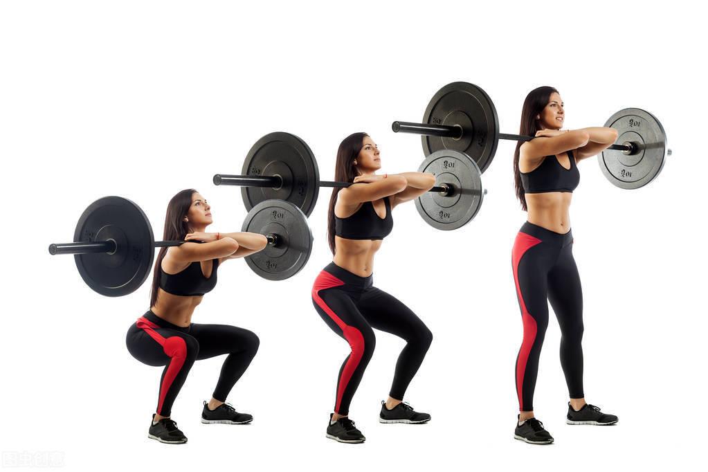 7个黄金复合动作,刺激肌肉生长,新手健身入门首选!