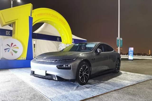 最长700公里的原型车,2020年最佳续航里程的5款新车