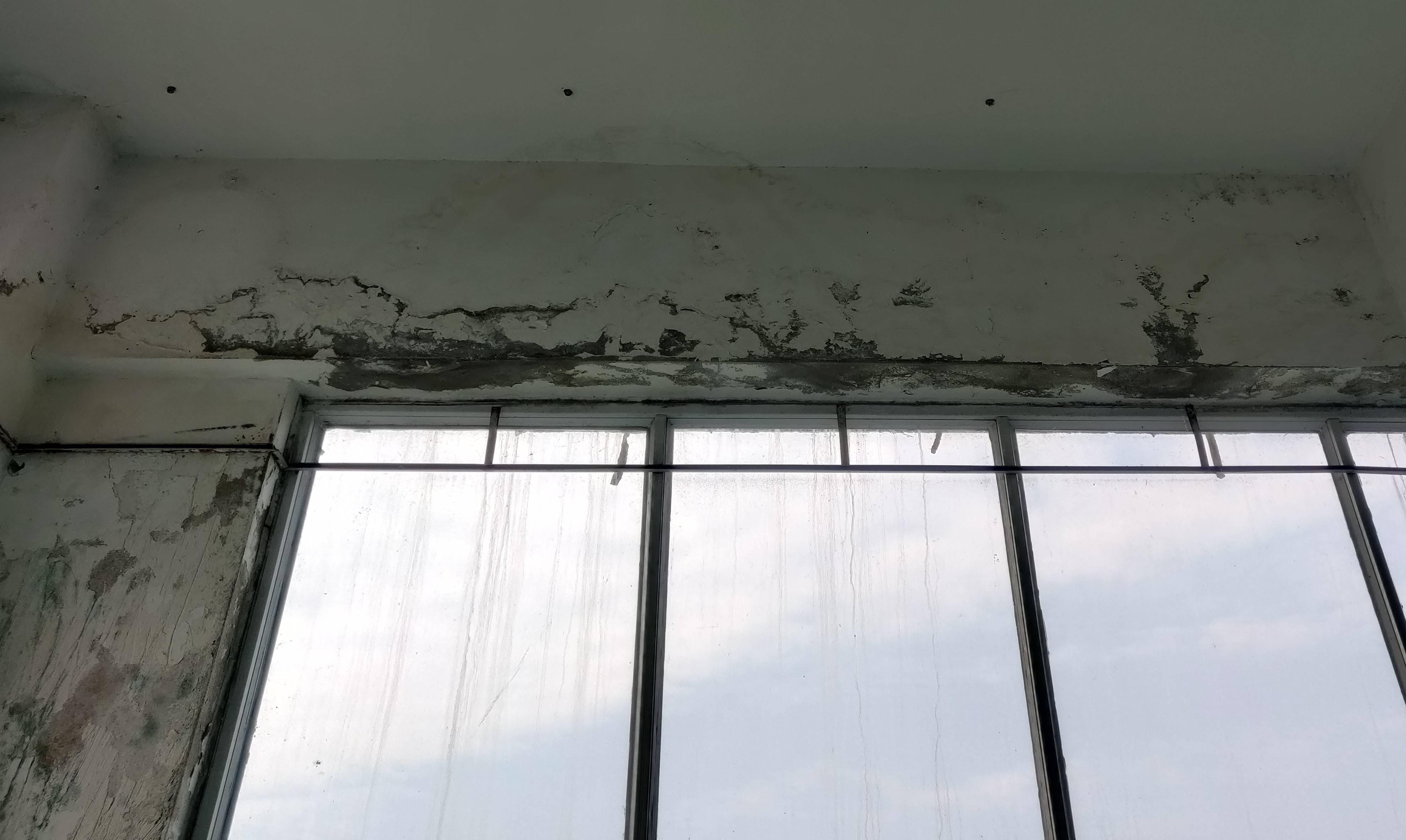 成都防水维修为大家讲解楼顶漏水怎么补漏