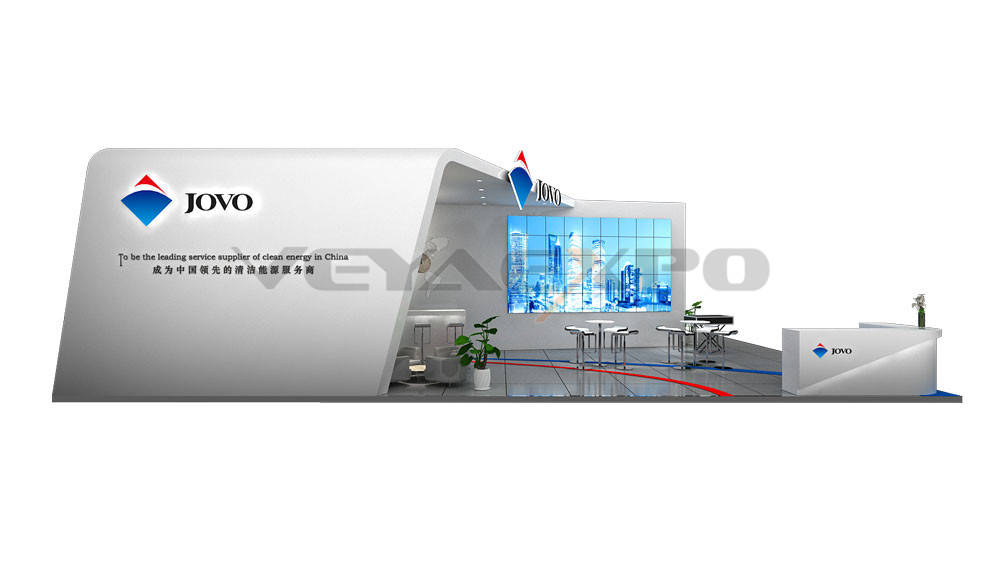 凤凰网电脑版 特装展位设计制作流程先容-凤凰网 - 电脑版