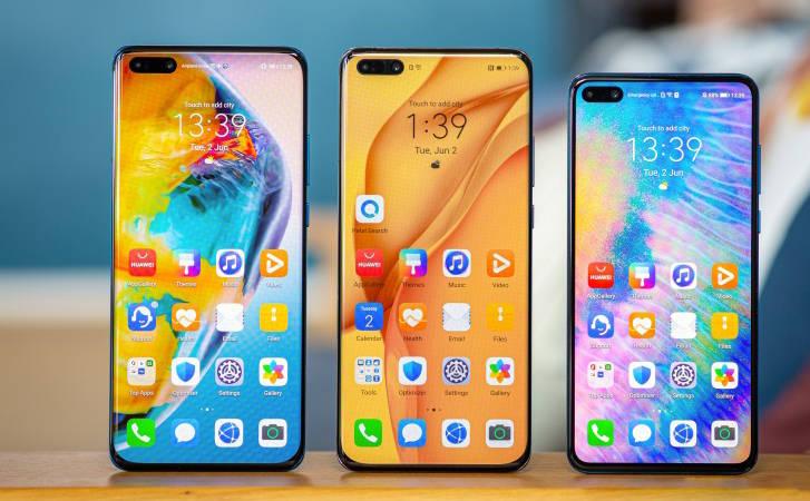 """华为手机有5大系列,当前值得入手的有3款,""""跟风买""""就对了"""