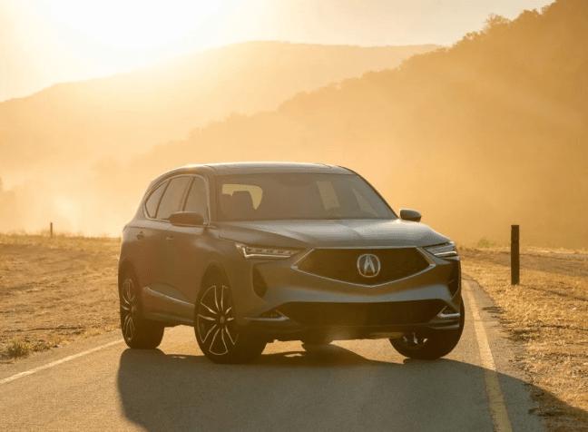 又一款原创豪华SUV来了,价值暴涨,3.5L V6 10AT,或者明年上市