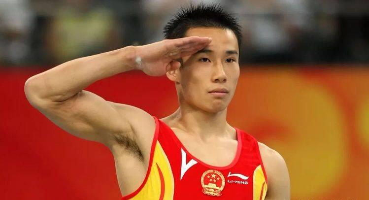 一代体操奥运冠军,却因女友诈骗