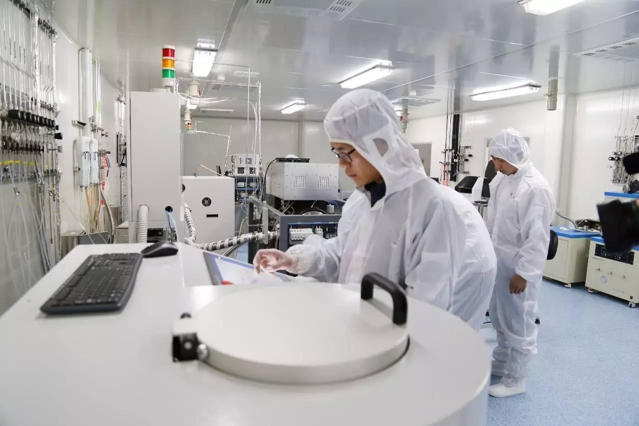 投入巨资发展2nm,欧洲半导体产业实力究竟如何?